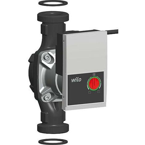 "Circulateur Wilo Yonos Para RS 25/6 longueur 180mm DN40 (1 1/2"")male, 12 heures"