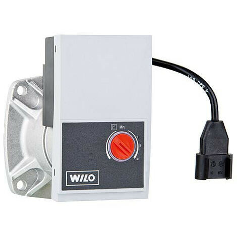 Pompe de rechange Laddomat Wilo Para 25/7,5 convient pour Laddomat 21, 21-100