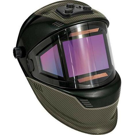 Casque de protection pour soudure GYS LCD Panoramic True Color 3XL