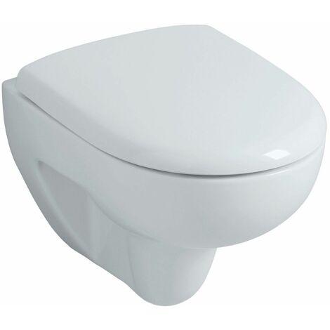 WC suspendu court Prima Compact