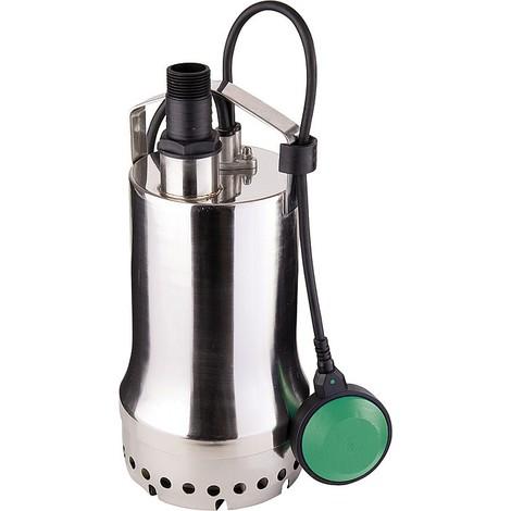 Pompe d'évacuation TSW 32/8-A