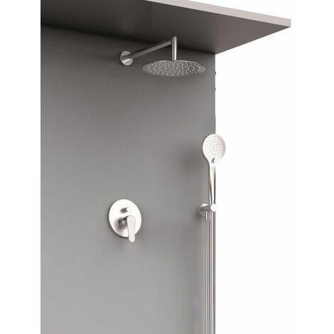 Set de douche encastré E-Plus