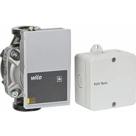 Convertisseur de signal Resol Kit PSW Basic, Wilo Yonos Para ST 25/7-130