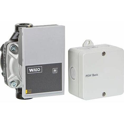 Convertisseur de signal Resol Kit basic PSW, Wilo Yonos Para ST 15/7.0-PWM