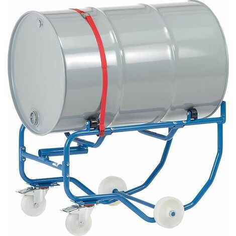 basculeur de fut FETRA 2015 force portante 250 kg convient pour 200 litres