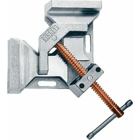 Serre-joint d'angle metal Type WSM12 2x120mm