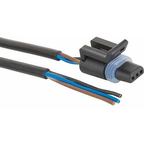 Cable PWM Grundfos convient pour circulateurs solaires hybrides UPM 3