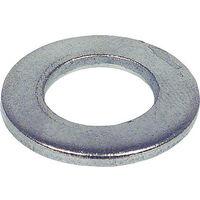 Rondelle inox A4 DIN 125/ISO 7089, diam. 6,4mm UE 1000 pcs