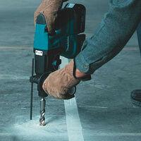 Perforateur burineur sans fil MAKITA DHR243Z sans batterie ni chargeur