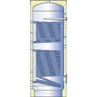Kit solaire pour ECS 6,15 m² Type WS 3-PR 2,09 avec reservoir solaire 300 l