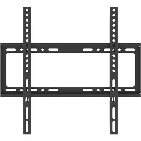 """Support mural TV compact pour téléviseur LCD LED 26 """"-55"""""""