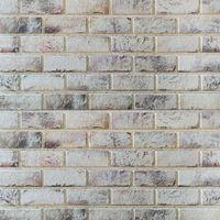 MURALES Pannello finto mattone in EPS Resinato finitura ruvida Misura 100x50 Cm spessore 2 cm