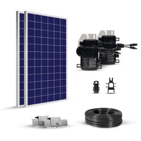Kit solaire 560w 230v autoconsommation-Enphase Energy