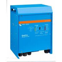 Convertisseur-chargeur 3000VA 12V 120-50/50 Quattro - Victron Energy
