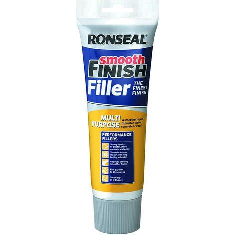 Ronseal Smooth Finish Multi-Purpose Filler Tube 330g