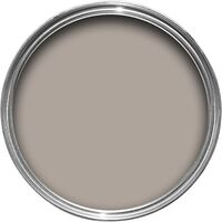 Sandtex 150ml Tester Smooth Masonry Paint Umberstone