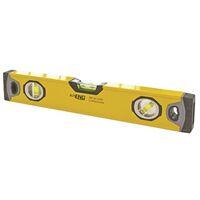 Livella professionale magnetica 600mm alluminio 3 livelle precisione -SM 60 LP60