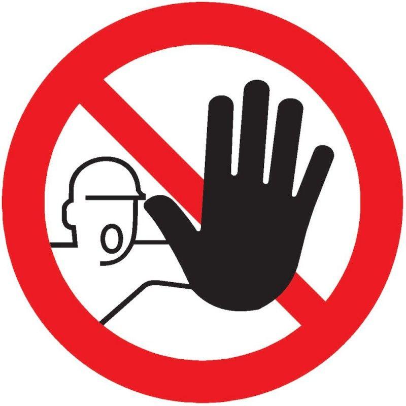 Para evitar el colapso hay medidas necesarias y prohibidas.