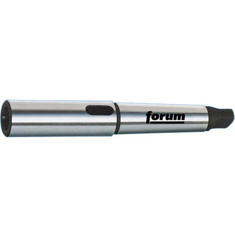 Casquillo de prolargoación DIN 2187, CM dentro/exterior : 3/2, longitud. total 194 mm