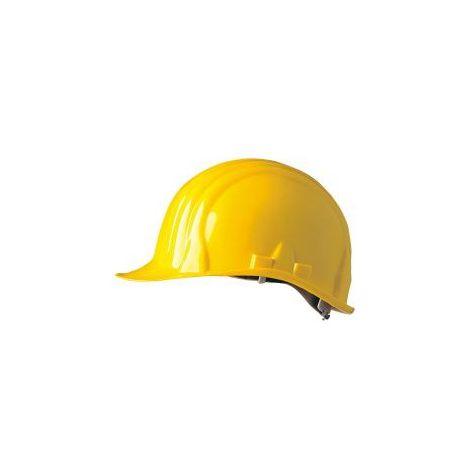 Casco de seguridad Schuberth electricista Casco 80, de 6 puntos de correa Versión, 2 colors?: 02 – amarillo