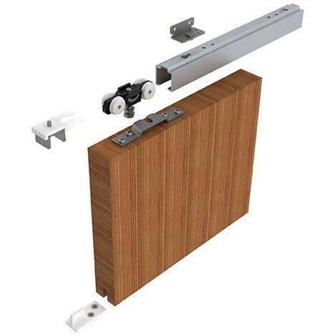 HELM 53 Sy herrajes para puertas correderos de madera 53