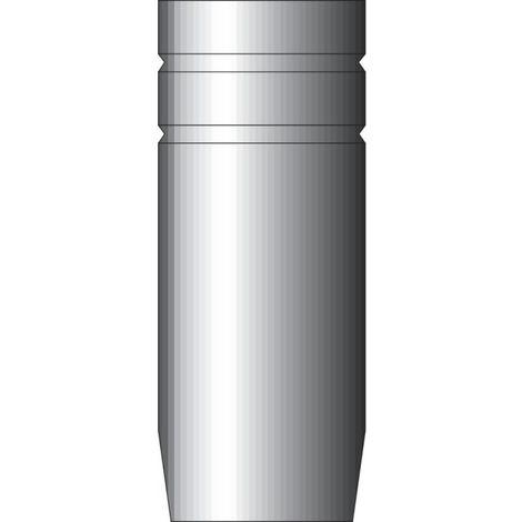 Boquilla de gas NW 15 mm (por 10)
