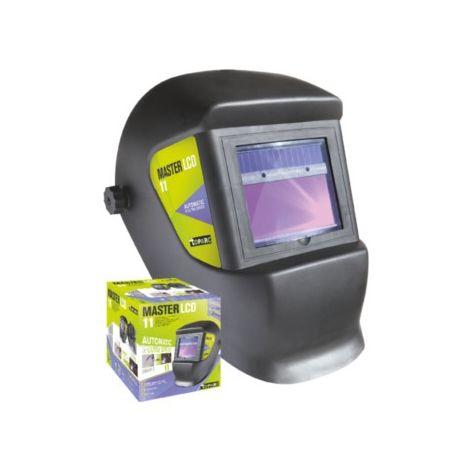 Master LCD 11 - Casco de seguridad para soldar