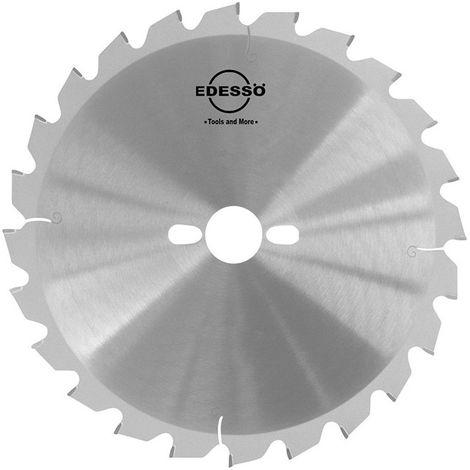 Hoja de sierra circular de precisión 210x2,8x30mm Diente 24 W neg.
