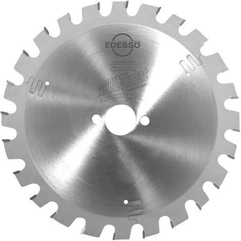 Hoja de sierra circular de precisión 210x2,8x30mm Diente 34 SWZ