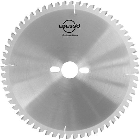 Hoja de sierra circular de precisión 210x2,8x30mm Diente 48 W neg.