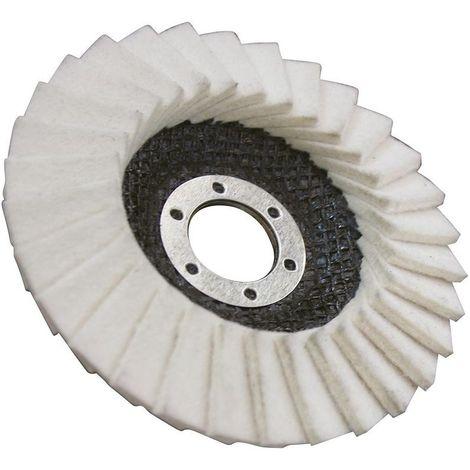 Disco de pulir 125 mm
