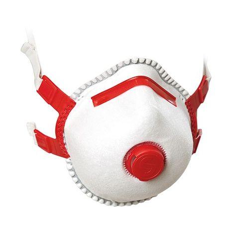 Máscara respiratoria Mandil, SB-1-F, Fpincel FP 3/V