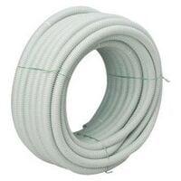 Tubo flexible PVC 16 mm 25 m-bobina 350N