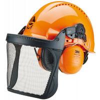 Traje Protector De Cabeza Y Escuchar Ce Fpa Para G3000M. H31P3E / 5B Gn