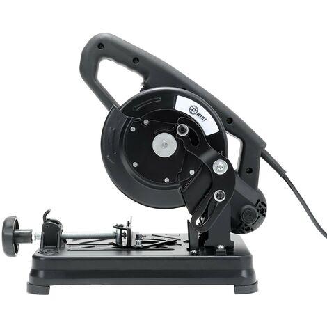 710W Metal Cut Off Saw Portable Chop Saws Machine 180mm Cutting Blade Workshop