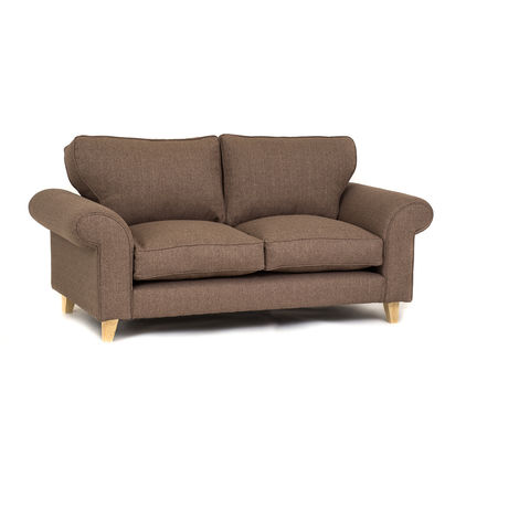 Angie 2 Seater - Sand - color Sand