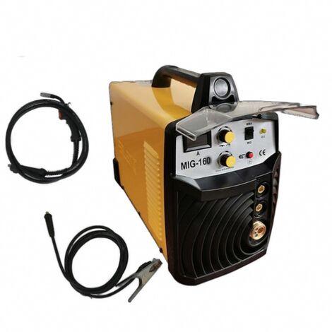 Poste MIG/MAG 160A IGBT/inverter Silex®