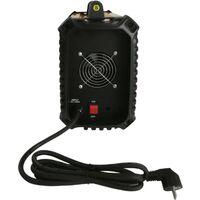 Pack poste à souder MMA IGBT/inverter 160 A + cagoule 100KNO + chariot avec 4 tiroirs transport + 50 électrodes Silex ®