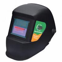 Pack poste à souder MMA IGBT/inverter 160 A + cagoule de soudure 100KNO + chariot transport + 50 électrodes Silex ®