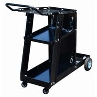 Poste à souder MIG/MAG IGBT/inverter 160A + cagoule Vmax + bobine 0,8 + chariot de transport Silex®