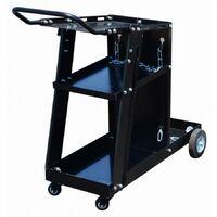 Poste à souder MIG 160A + chariot de transport Silex®