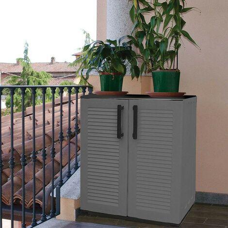 Armadi Plastica Per Giardino.Armadi Da Giardino Fino A 70 Per Il Black Friday
