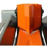 Forest Master FM10T-7-TC Fendeuse de bûches électrique robuste de 7 tonnes avec support