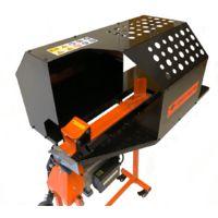 Forest Master FM5T-TC Fendeuse de bûches électrique compacte de 5 tonnes avec support