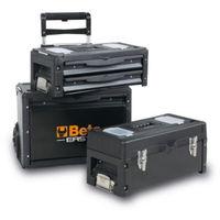 Beta 4300/VIT-20 - Valigia/Trolley portautensili con assortimento di 140 attrezzi con OMAGGIO
