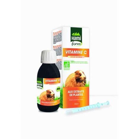 Complexe vitamine c bio 120ml
