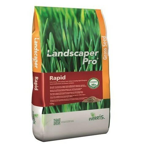 Seme Prato Landscaper Rapid Disponibile nei Formati 1-5-10-20 Kg - Seme Prato Landscaper Rapid 1 Kg