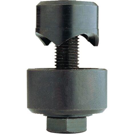 Emporte-pièces Ø 37 mm PG 29 pour tubes et vissages