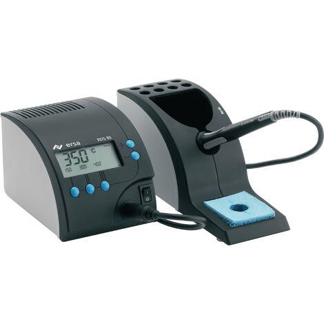 Poste de soudage RDS 80 150 - 450 °C 80 W temps chauff. env. 40 s (à 280 degr.C)