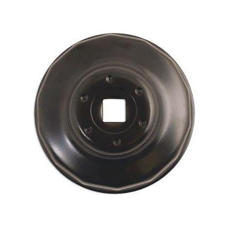 Cloche de filtre à huile pour moteurs japonais